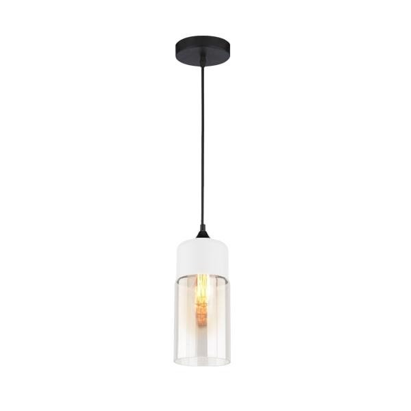 Lampa Manhattan Chic 4 White